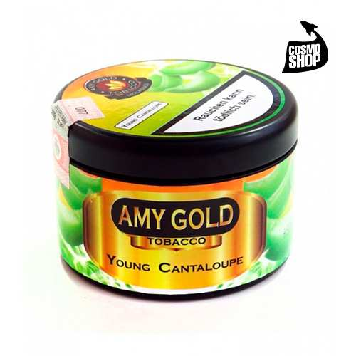 Amy Gold 50g (Young Cantaloupe)